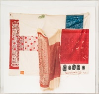 switchboard by robert rauschenberg