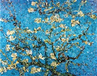 untitled by vik muniz