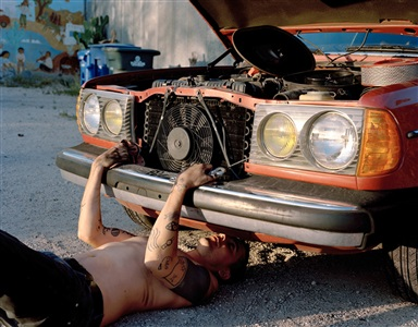 justine kurland sincere auto care by justine kurland
