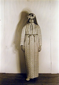 untitled (the daughter) by cindy sherman