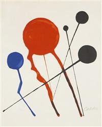 balloons by alexander calder