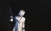 disasters of war 35 by gottfried helnwein