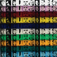 portraits of the artists fs ii.17 by andy warhol