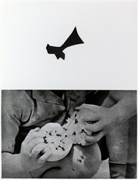 seeds by john baldessari