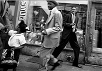 pepsi and moves, harlem, nyc by william klein
