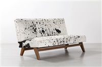 banquette by pierre jeanneret