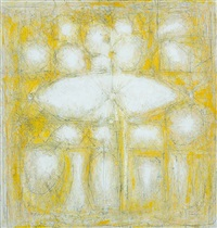 #5 by richard pousette-dart