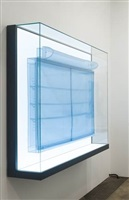 specimen series: medicine cabinet, apartment a, 348 west 22nd street, new york, ny 10011, usa by do ho suh