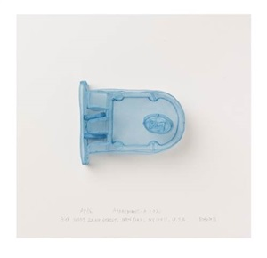 specimen series: 2, apartment a, 348 west 22nd street, new york, ny 10011, usa by do ho suh