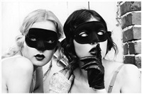 untitled by ellen von unwerth