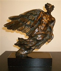 the angel by frederick hart