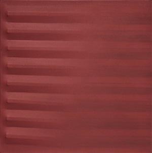 rosso by agostino bonalumi