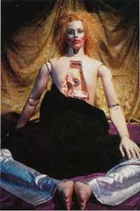 untitled #302 by cindy sherman