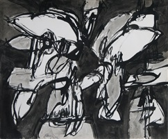 untitled by gene davis