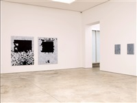 installation view by jenny holzer