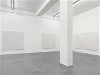 exhibition view by wyatt kahn