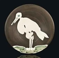 oiseau no. 83 by pablo picasso