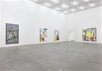 installation view by thomas scheibitz