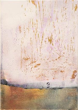 petrichor by shane tolbert
