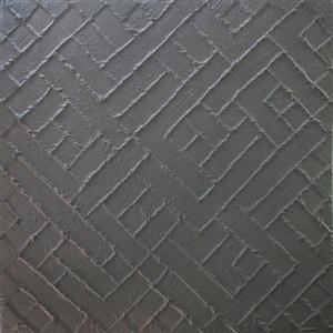(painting) xliii by amir nikravan