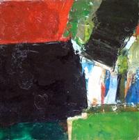 landscape by donald hamilton fraser