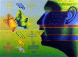 croix by ed paschke