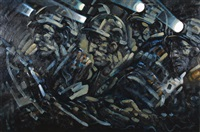 four miners by peter howson