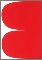 red curves by ellsworth kelly