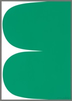 green curves by ellsworth kelly