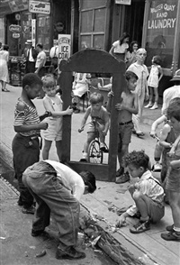 untitled by helen levitt