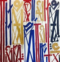 the alchemist by retna