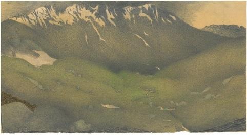 horst janssen pastelle, aquarelle, zeichnungen und grafik aus einer privatsammlung by horst janssen