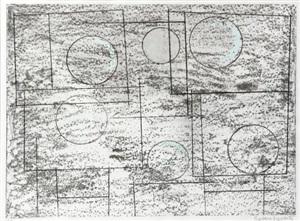 squares and circles by barbara hepworth