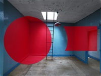 montferrand by georges rousse