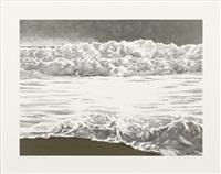 sea edge by april gornik