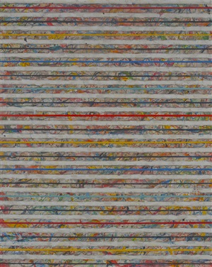 currents #12-01 by brad ellis