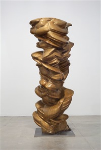 mixed emotions by tony cragg