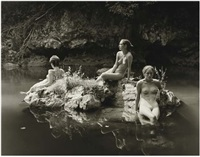 untitled by jock sturges