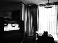 l.a. noir by daido moriyama