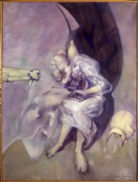 stanza by dorothea tanning