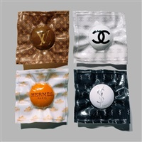 4 designer drugs 1pack - set by desire obtain cherish