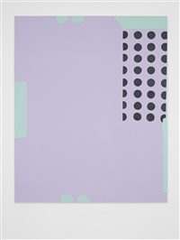 unicorn 6 by gary hume