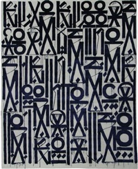 rug design by retna