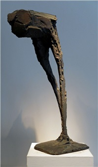 large bird by elisabeth frink