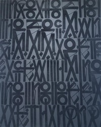 untitled (diamond dust) by retna