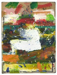 untitled bingo card by john walker