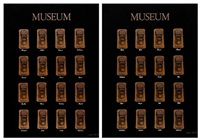 museum-museum by marcel broodthaers