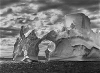 antartica by sebastião salgado