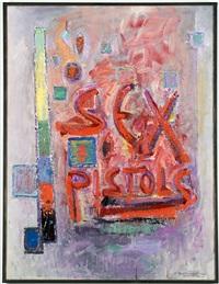 sex pistols (jrfa 0856) by hans gustav burkhardt