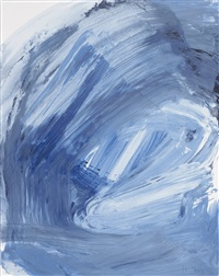 ice by howard hodgkin